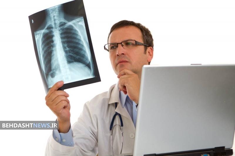 نشانه های ریه مریض شده چیست؟