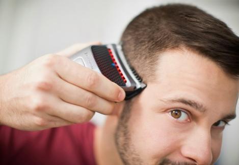 آیا تراشیدن مو باعث پرپشت شدن آن می شود؟