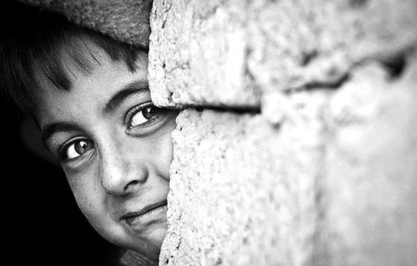 کودکان فقیر زودتر به بلوغ می رسند