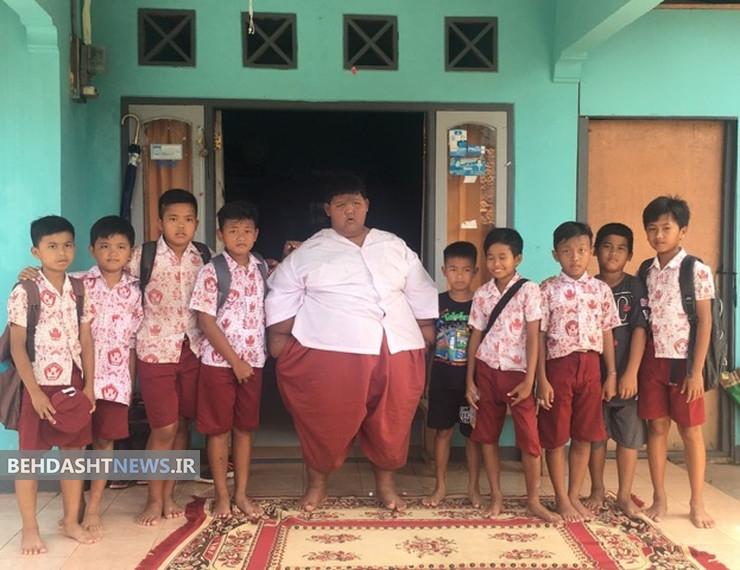 سالم بودن کدام کودکان،چاق یا لاغر؟