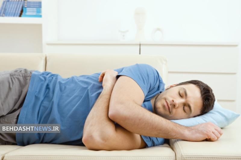 خواب و چُرت بعدازظهر خوب است یا بد؟