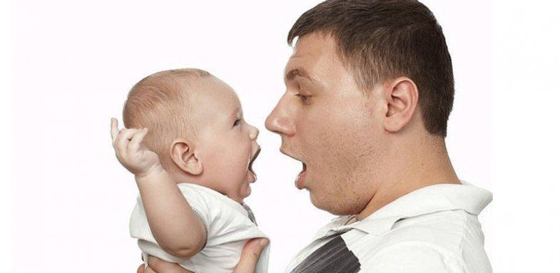اختلال اضطرابی در کمین پدران جوان
