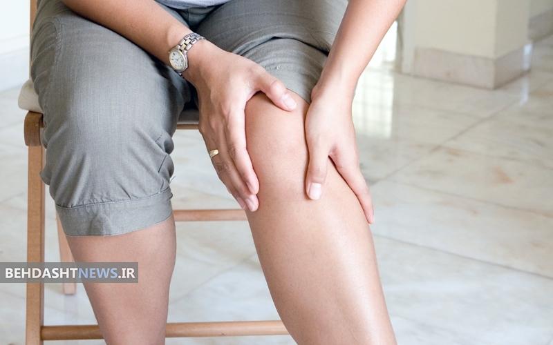 اگر زانو درد دارید، این تمرین ها را انجام دهید