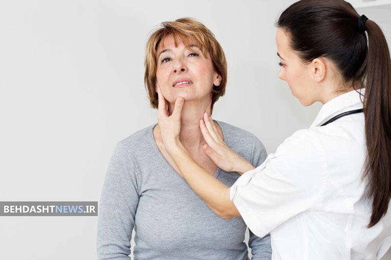 بیماری هاشیموتو را بشناسید