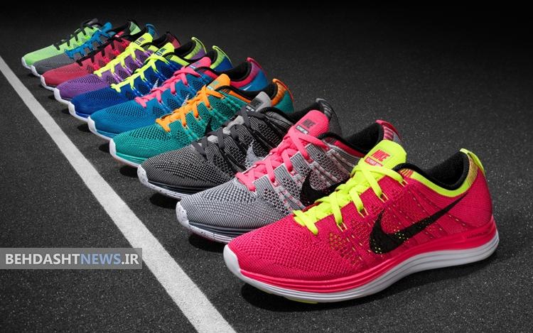 بهترین کفش کتانی برای ورزش چه ویژگی دارد؟