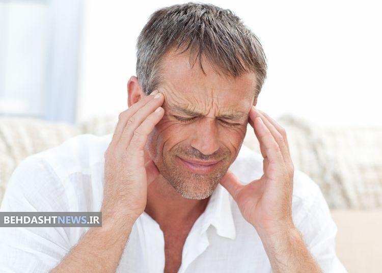 سرگیجه و خطر زوال عقل در سالمندی