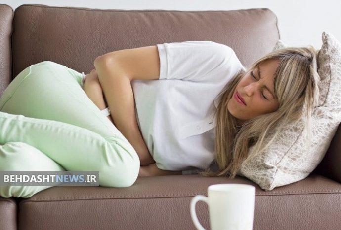 علت درد زیر شکم خانم ها چیست ودرمان آن چگونه است؟
