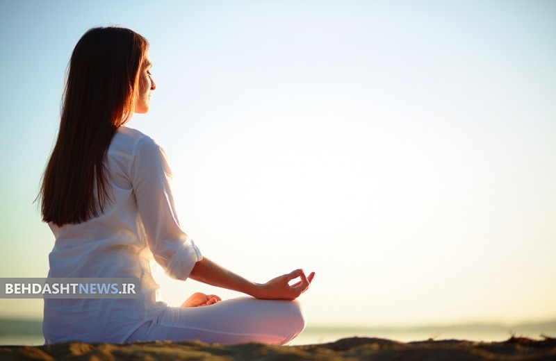 ۶ فایده یوگا برای سلامت قلب