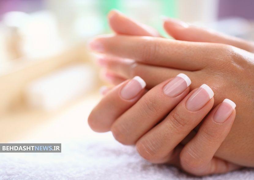 جلوگیری از شکستن ناخن ها با ۱۰ روش ساده!!