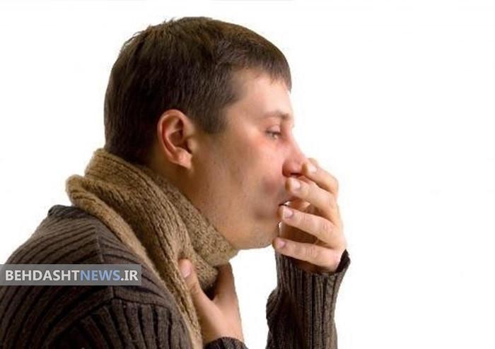 کمبود ویتامین A  و ابتلا به بیماری سل