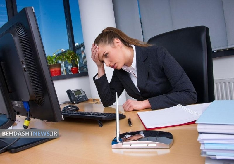 هر یک ساعت نشستن دو ساعت از طول عمر انسان کم می شود