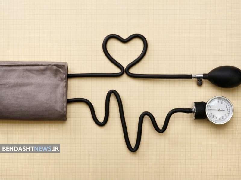 فشار خون طبیعی چه عددی باید باشد؟