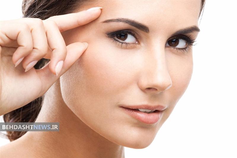 روش های تضمینی برای جوانی پوست