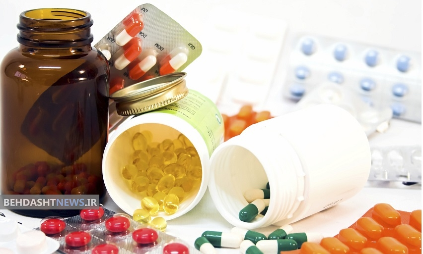 مصرف همزمان این دو دارو یعنی «مرگ»!