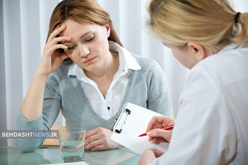 ۸ راهکار برای کنار آمدن با بیماری