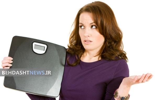 کنترل هورمون های افزایش وزن برای لاغری