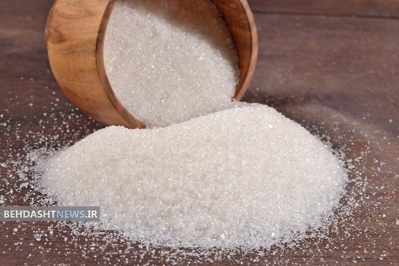 شکر و خطرناک ترین خواص