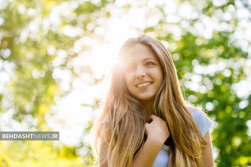 توصیههایی ساده برای محافظت در برابر نور آفتاب