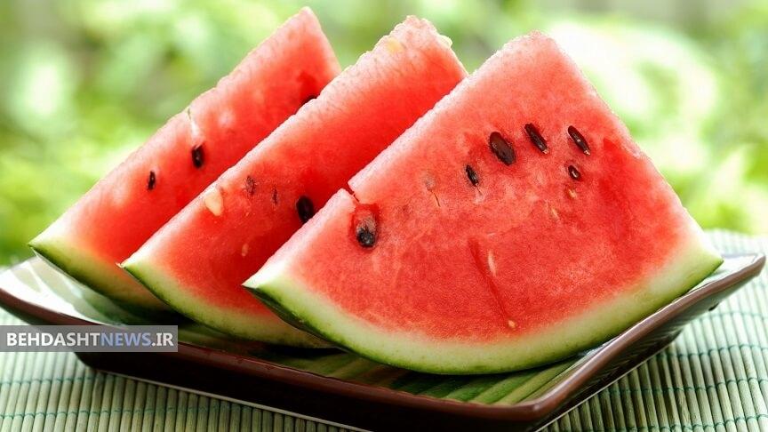 راز و رمز خرید یک هندوانه شیرین چیست؟