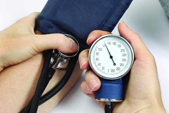 رابطه افسردگی با فشار خون