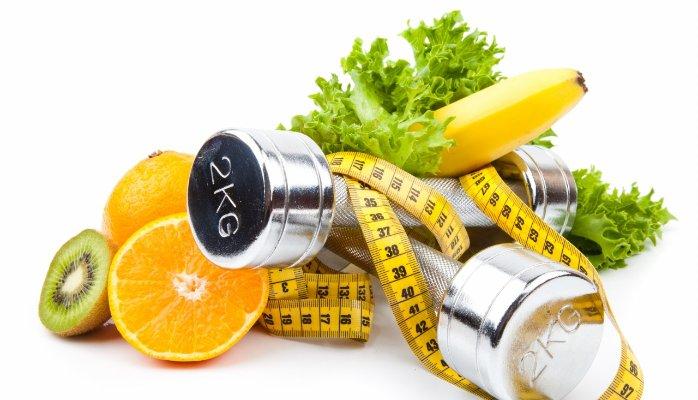 کاهش وزن، با تغذیه یا ورزش؟ مسئله این است!