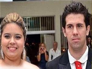 عجیبترین سوپرایز عروس برای داماد + عکس