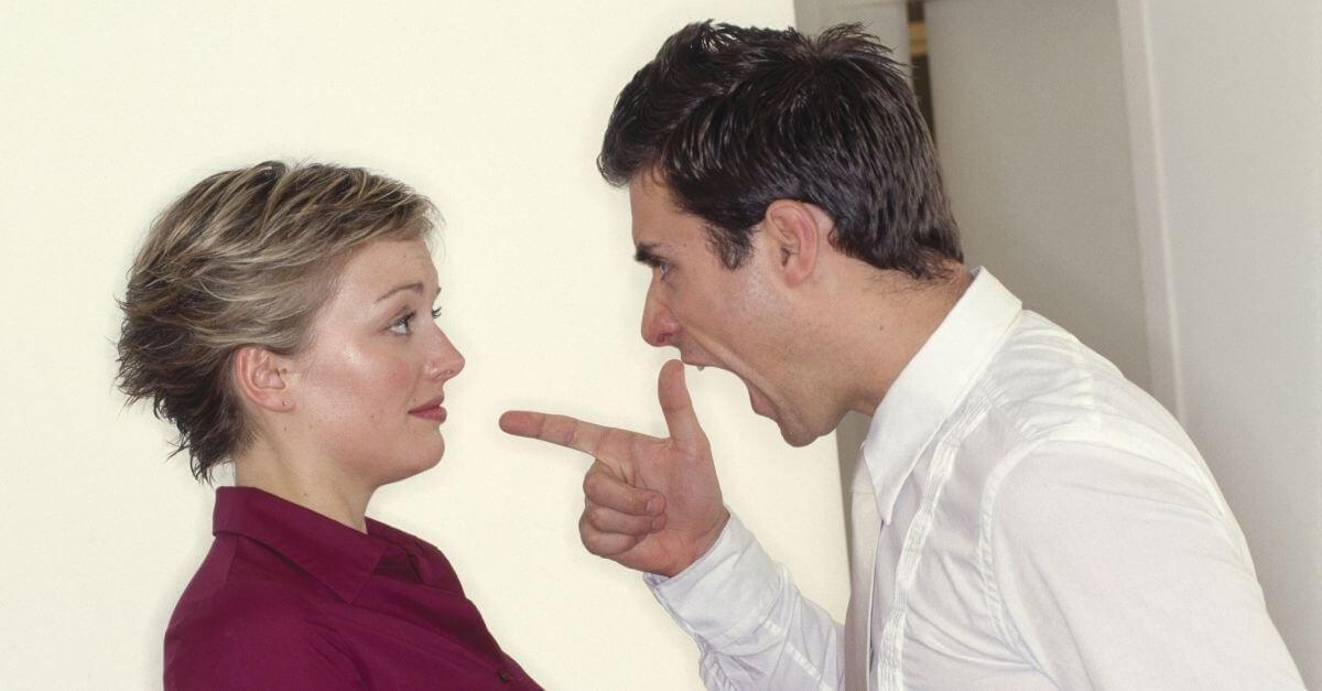۱۰ مشکل که در یک رابطه سالم وجود ندارد و نباید آنها را تحمل کنید