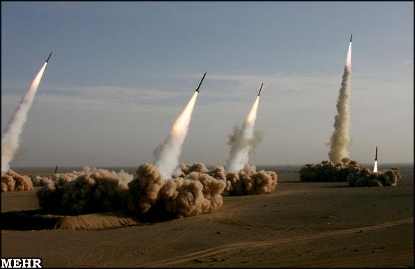 واکنش جالب مقام قطری به حمله موشکی سپاه + عکس