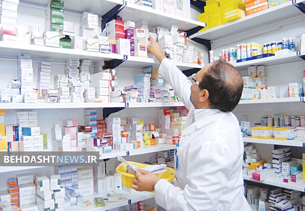 صنعت داروسازی را لگدمال نکنید