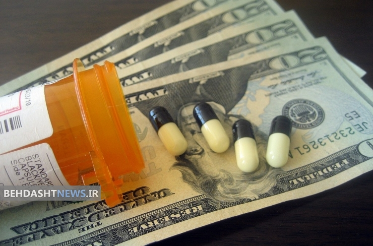 واردات داروهای مشابه تولید داخل تا سقف ۱۰ درصد مجاز است