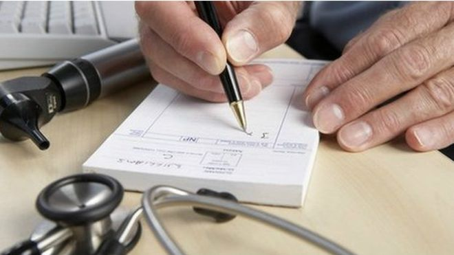 تعرفههای پزشکی سال 96 اعلام شد