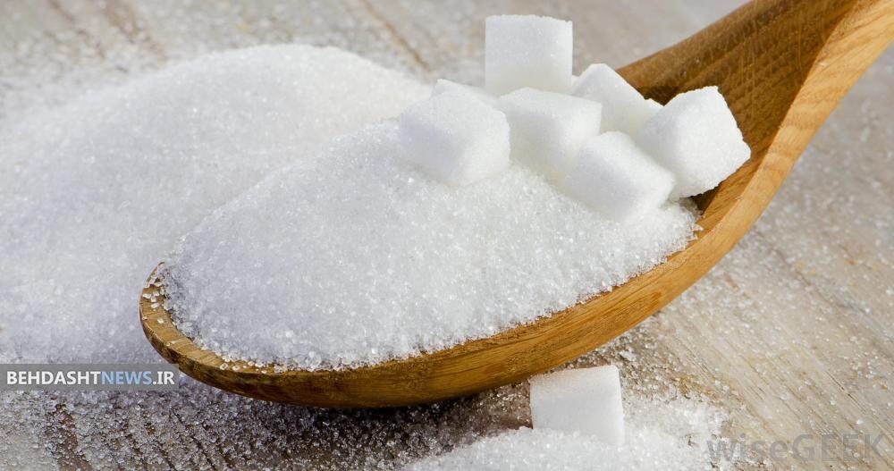 خطرناک ترین خواص شکر+عکس