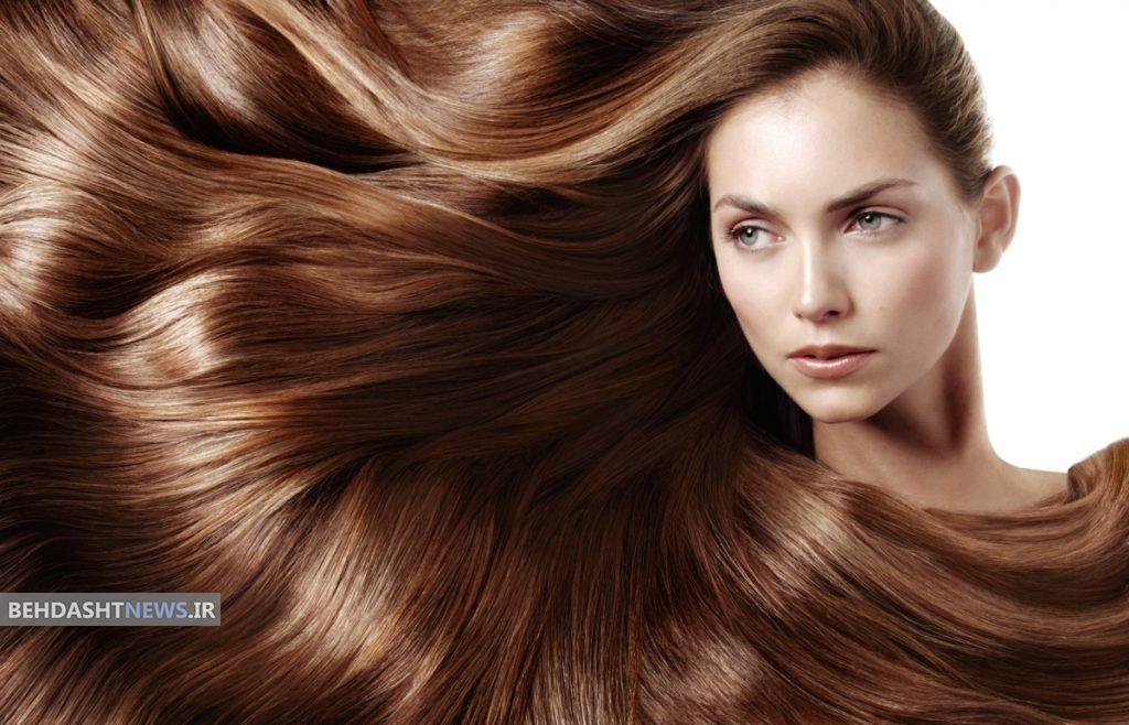 عاداتی که باعث پرپشت و ضخیم شدن موها می شود