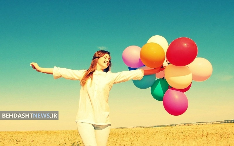 چه کارهایی انجام دهیم تا هورمون های شادی آورفعال شوند؟