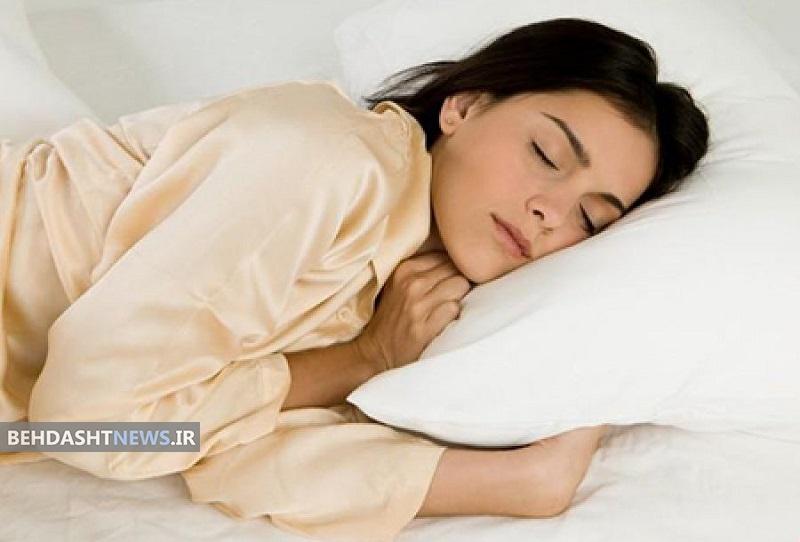 اگر این اتفاقات در خواب برای شما رخ داد شما بیمار هستید!