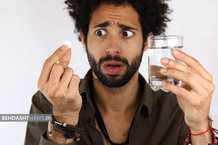 این 4 دارو به معده شما آسیب می زند