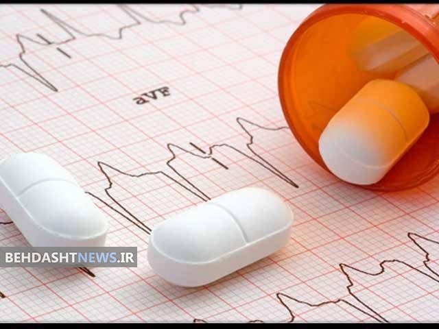بیماران قلبی و عوارض داروهای مصرفی