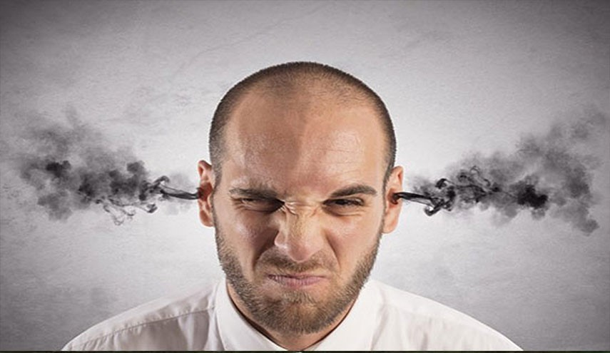 چگونه از تبدیل خشم به خشونت جلوگیری کنیم؟
