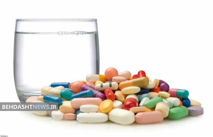 اگر داروها را راس ساعت مصرف نکنید چه اتفاقی می افتد؟