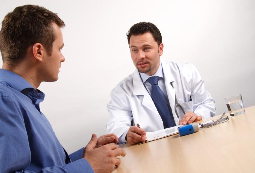 مردان توجه ویژه ای به علائم سرطان داشته باشند