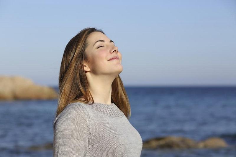 این تمرین تنفسی را برای پیشگیری از فشار خون بالا انجام دهید