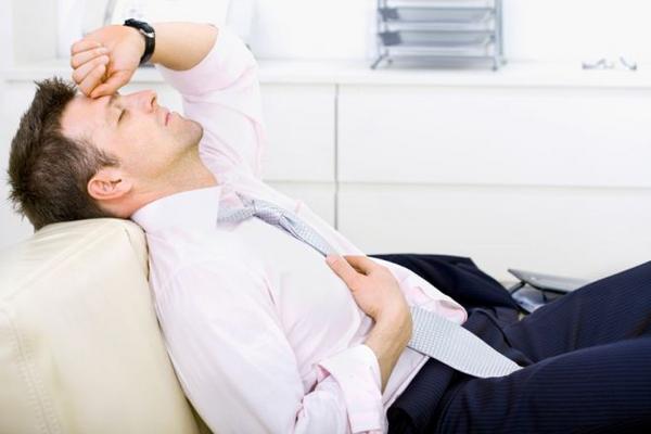 ۸ روش برای کاهش خستگی بدن