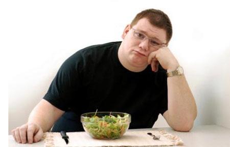 چاقی؛ محافظ انسان برابر حملات قلبی