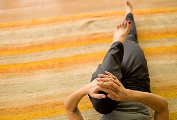 7 تمرین برای کاهش درد مزمن