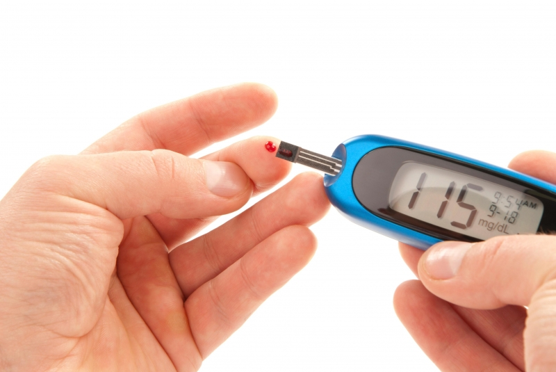 علائم قند خون بالا چیست؟