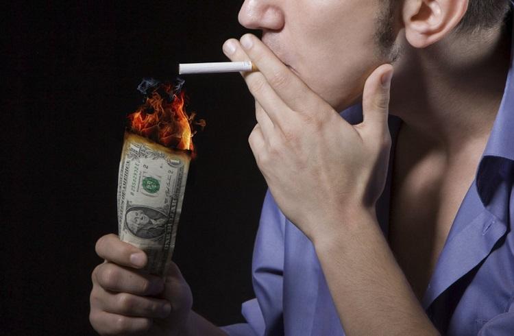 آیا می دانید روزانه چند میلیارد تومان هزینه عوارض مصرف دخانیات می شود؟
