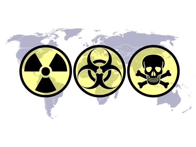 باید برای سلاح بیوتروریسم آماده باشیم
