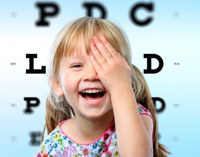 انحراف چشم مخفی و این درمان ها