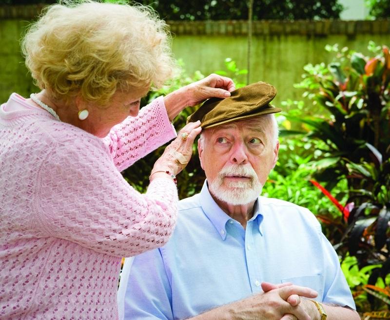 افراد آلزایمری درمقابل این سرطان مصون هستند!