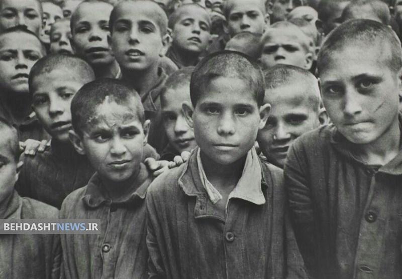 ۷ قاب سیاه از ۷ فرشته سفید ایرانی + تصاویر